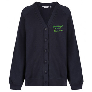 ctc - Primary School Sweatshirt Cardigan