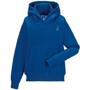 575b - Jerzees Kids Hooded Sweat