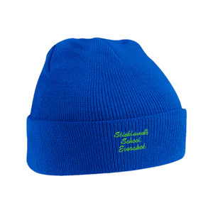 bb45b - B/field Kids Cuffed Beanie